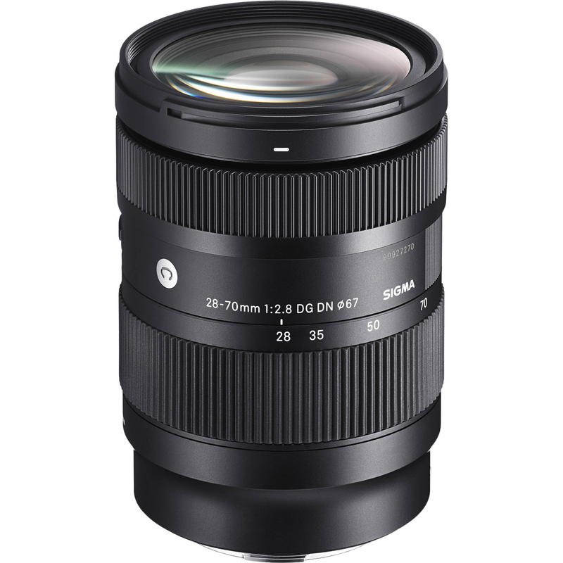Sigma 28-70mm f/2.8 DG DN Contemporary L Mount