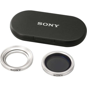 Sony VF30CPKB 30mm Circular Pol/protect KIT Camera Filter