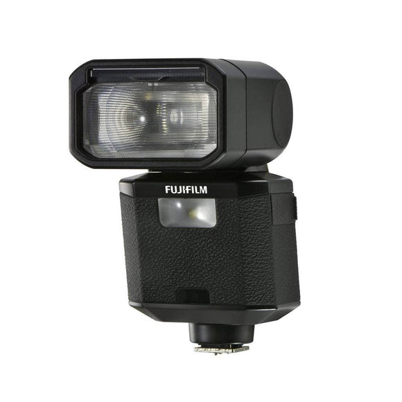 FujiFilm EF-X500 TTL  Hot Shoe Mount Flash