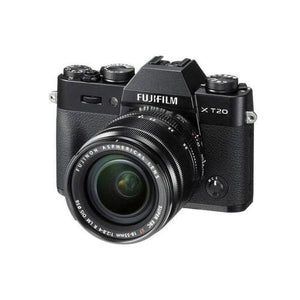 FujiFilm X-T20 Mirrorless Camera kit with 18-55mm XF Lens