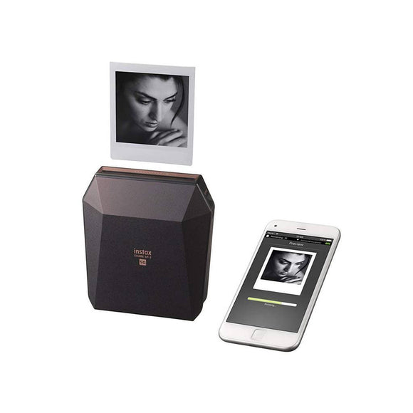 FujiFilm Instax SP-3 smartphone printer - Black