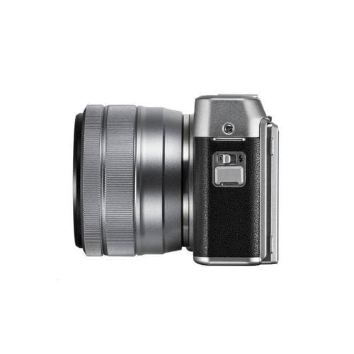 FujiFilm X-A5 Mirrorless Camera Kit with  XC 15-45mm Lens - Silver