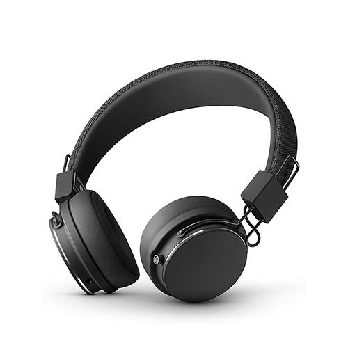Urbanears Plattan 2 BT Headphones - Black