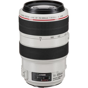 Canon EF 70-300mm f/4-5.6L IS USM Lens