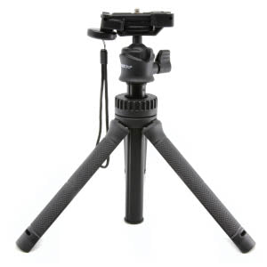 Mobifoto MOBIPOD50 Pro Kit 2 in 1 Tripod and Extension Pole W/Bluetooth Remote