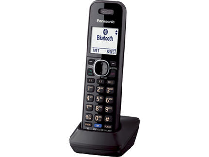 Panasonic  KX-TGA950B Accessory 2 Line Handset for KX-TG9541B