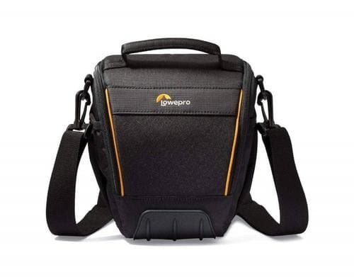 Lowepro Adventura TLZ 30 II - A Protective and Compact Toploading D-SLR Camera Bag