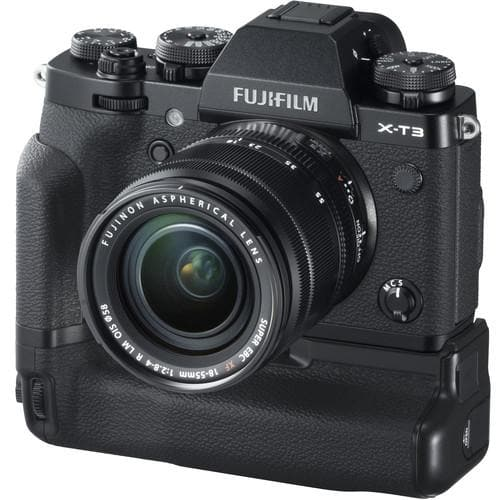 Fujifilm VG-X-T3 Vertical Battery Grip for X-T3