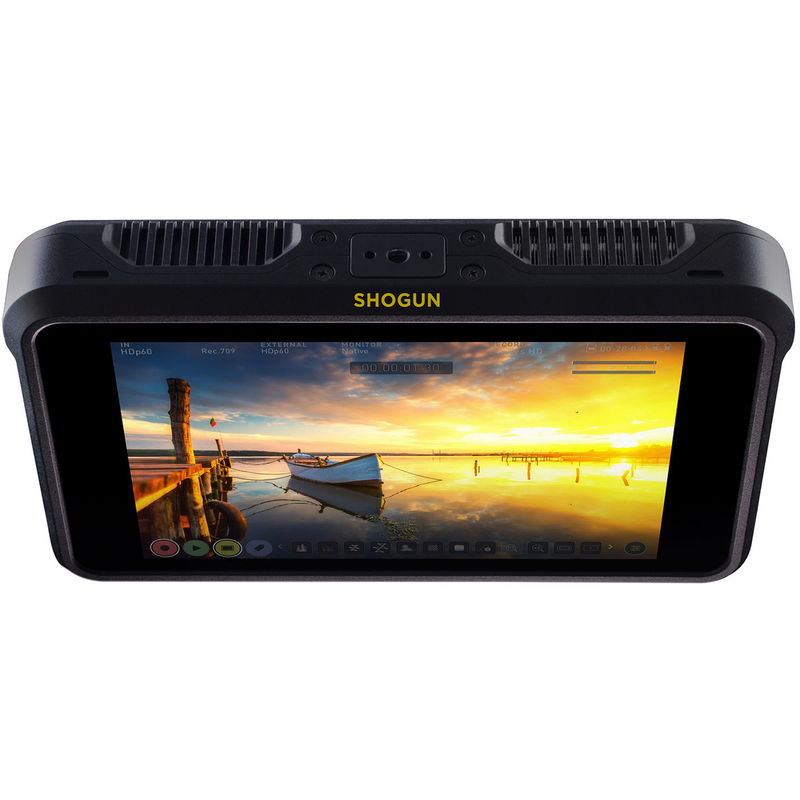 Atomos Shogun 7 HDR Pro/Cinema Monitor-Recorder-Switcher