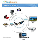 BlueRigger Micro HDMI to HDMI cable 3ft
