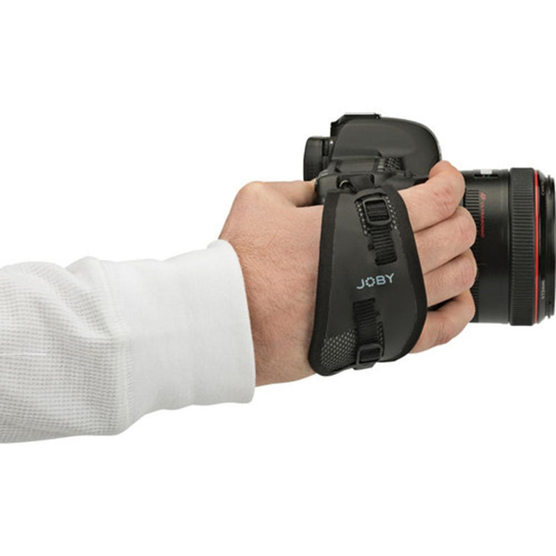 Joby JB01277 UltraFit Hand Strap with UltraPlate