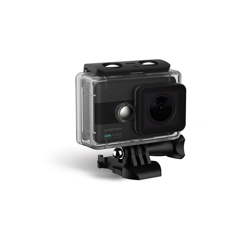 Kaiser Baas X250 FHD 1080p 60FPS Action Camera 5MP WiFi