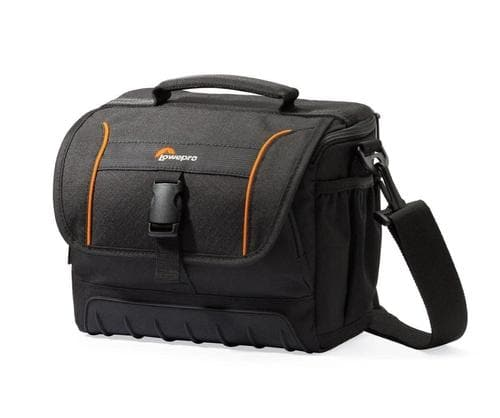 Lowepro Adventura SH 160 II Camera Case