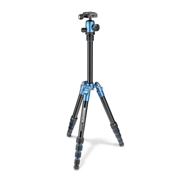 Manfrotto Element Tripod Kit with Ball Head