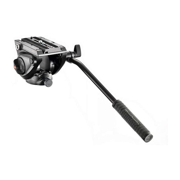 Manfrotto MVH500A & MVH500AH Fluid Video Head