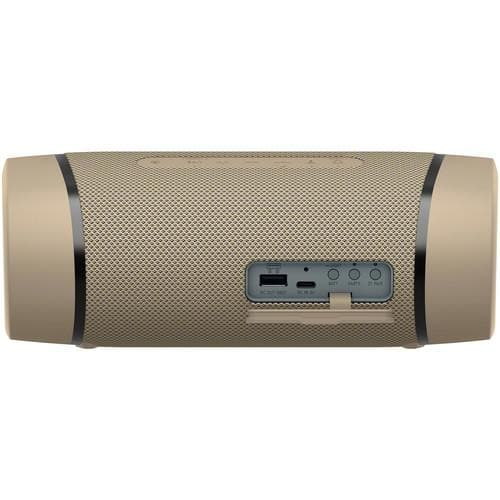 Sony SRS-XB33 Portable Bluetooth Speaker