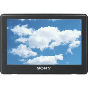 "Sony CLM-V55 5"" On camera LCD Monitor"
