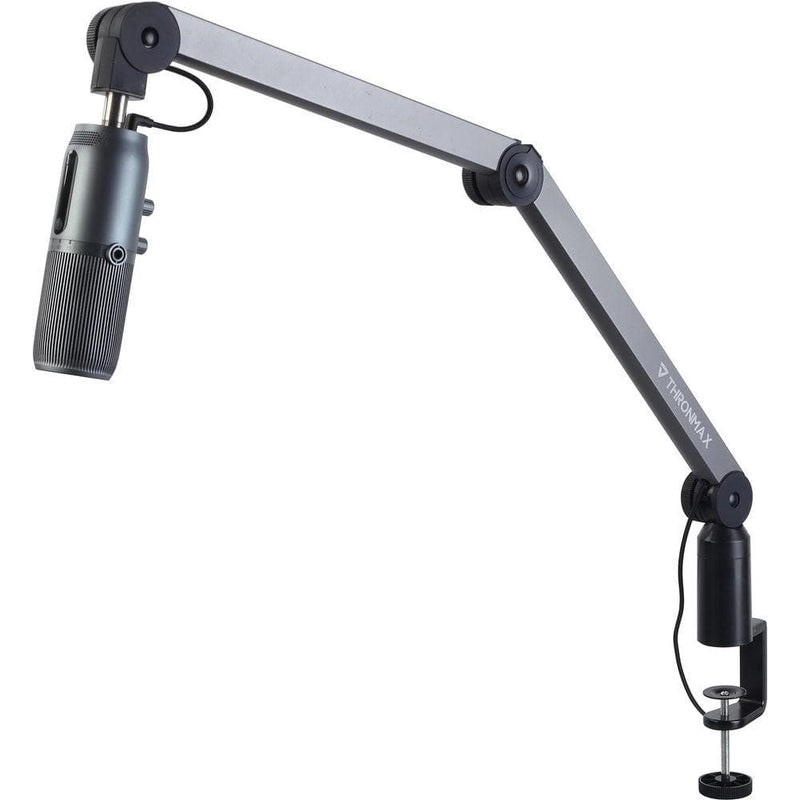 Thronmax Caster Clamp-On Boom Stand