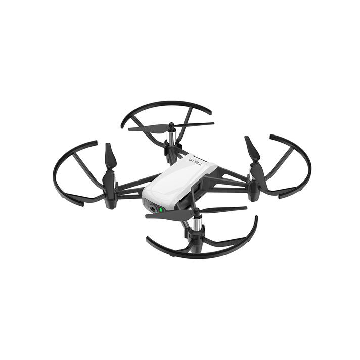 Tello TLW004 Drone Powered by DJI