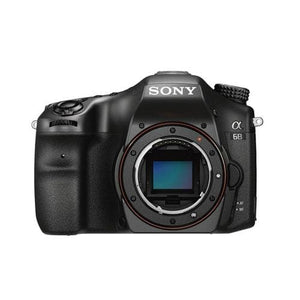 Sony Alpha a68 ILCA68  DSLR Camera - Body Only