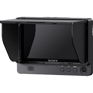 Sony CLM-FHD5 Clip-On HD LCD Monitor
