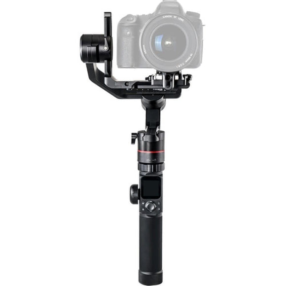 Feiyu Tech AK4000 3-Axis Gimbal Stabilizer for DSLR