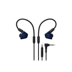 Audio-Technica ATH-LS50ISNV In-Ear Headphones