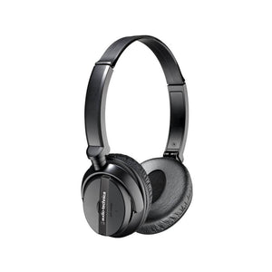 Audio-Technica ATH-ANC20   Consumer  QuietPoint Active Noise-Cancelling On-Ear Headphones