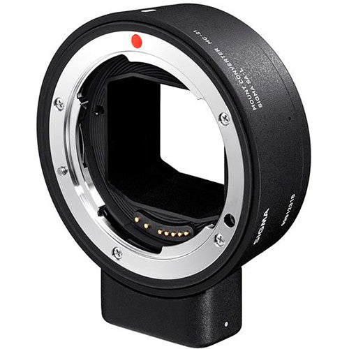 SIGMA MC-21 mount converter - Canon EF mount to L- mount