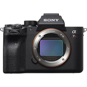Sony a7R IV Mirrorless Digital Camera Body