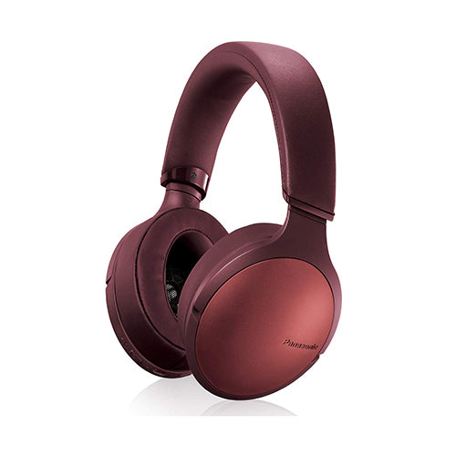 Panasonic RP-HD305 On-Ear Headphone with Bluetooth