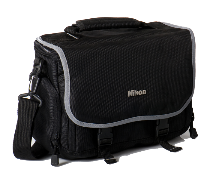 Nikon DSLR Gadget bag