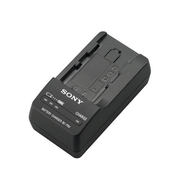 Sony BC-TRV - Battery charger