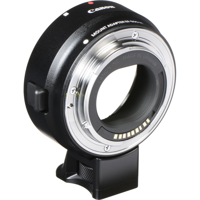 Canon EF-M Lens Adapter Kit for Canon EF / EF-S Lenses