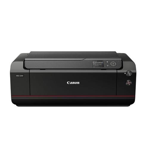 Canon PIXMA PRO-1000 Wireless Professional Inkjet Photo Printer
