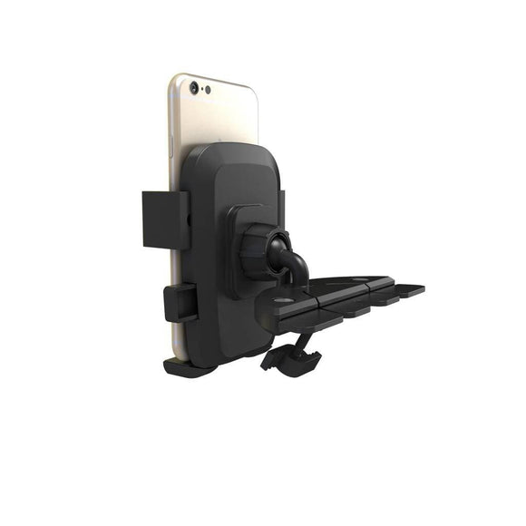 Borne Universal Smartphone Car CD Slot Mount