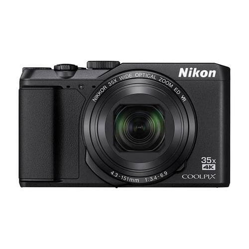 Nikon Coolpix A900 - Black