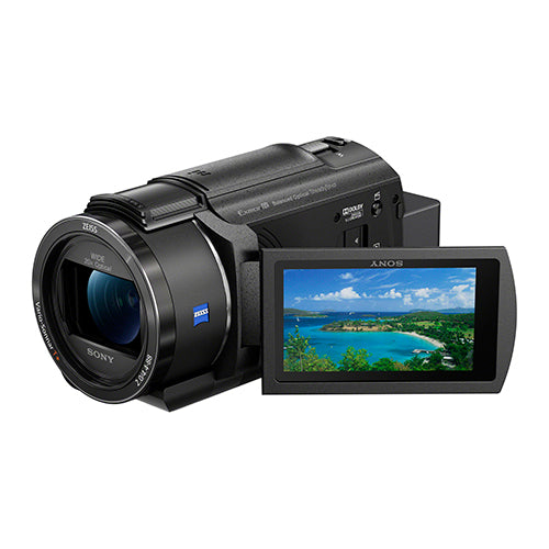 Sony FDR-AX43 4K Handycam camcorder