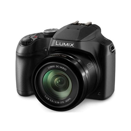 Panasonic Lumix DC-FZ80 Digital Camera  20-1200mm Lens