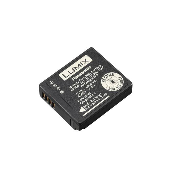 Panasonic DMW-BLH7 Battery