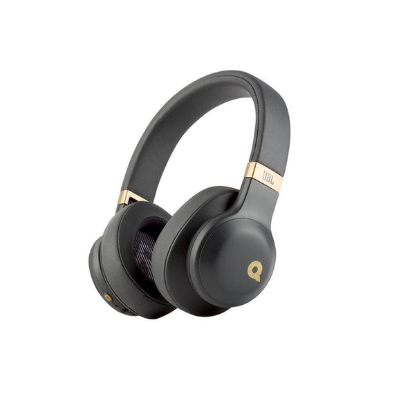 JBL On-Ear QE BT Headphones - Quincy Voice/EQ