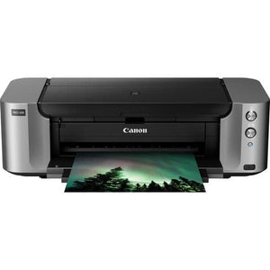 Canon PIXMA PRO-100 Wireless Professional Inkjet Photo Printer