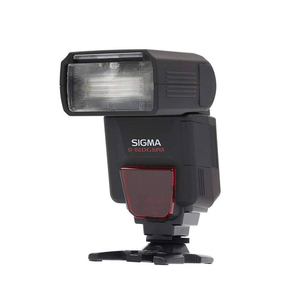 Sigma EF610 DG Super Flash for Nikon