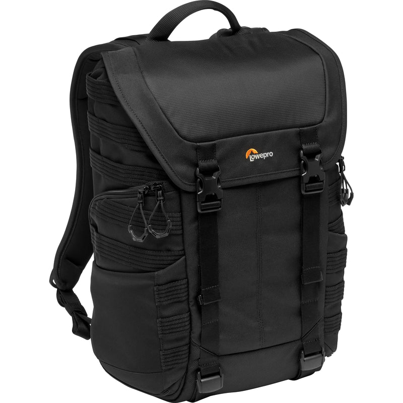 Lowepro LP37265 - ProTactic BP 300 AW II Camera and Laptop Backpack (Black)