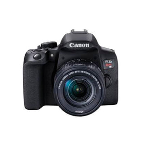 Canon EOS Rebel T8i DSLR Camera with 18-55mm IS STM Lens