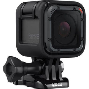 GoPro GoPro HERO5, UHD 4K video at 30fps and 1080p video at 90fps, 10MP