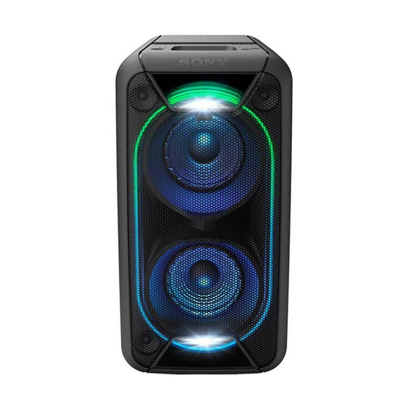 Sony GTK-XB90 - speaker - wireless (Black)