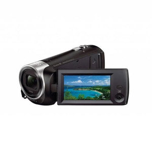 Sony HDR CX-405B Camcorder Black