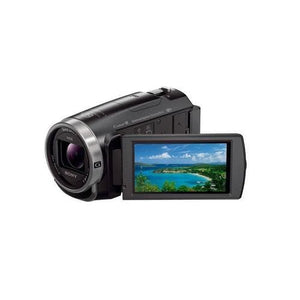 Sony HDR-CX675 HD Handycam 32GB Camcorder with Exmor R CMOS sensor