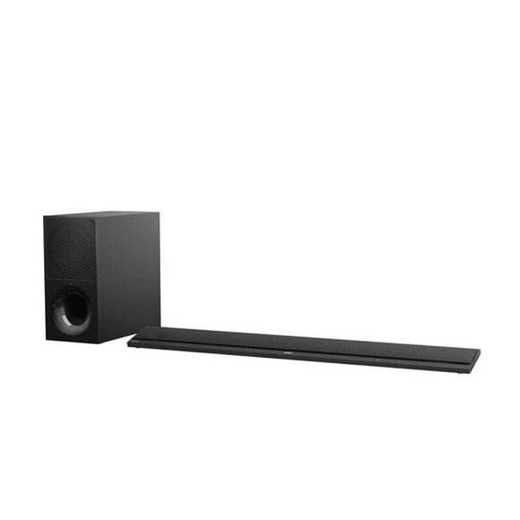 Sony HT-CT800 - sound bar system - for home theater - wireless